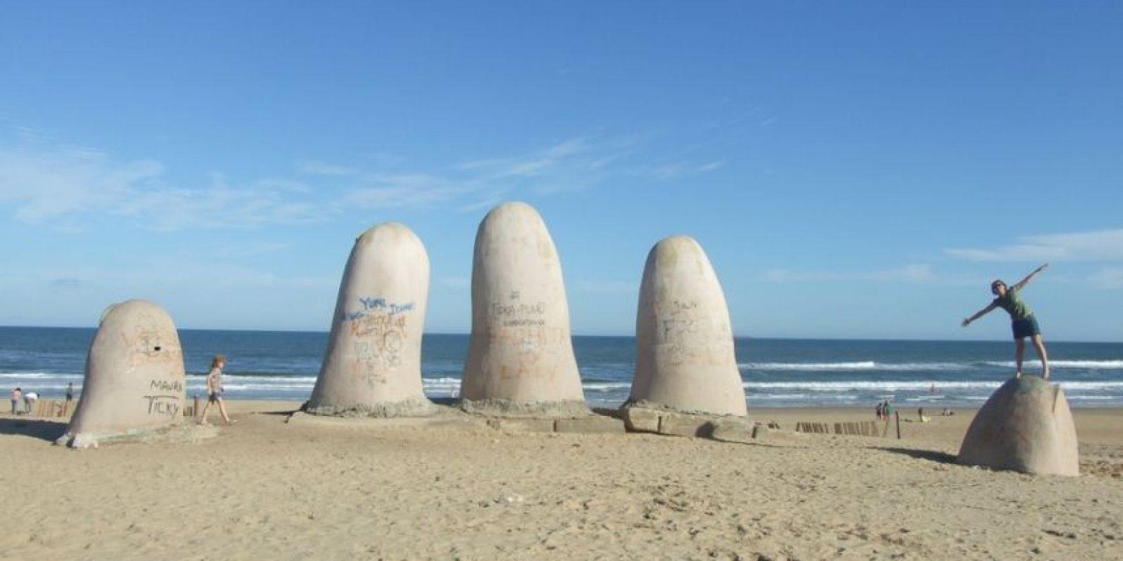 8. Uruguay. Quedó como el único país latinoamericano ofrece hospitalidad y carisma para cualquier turista. Foto:Vía Flickr