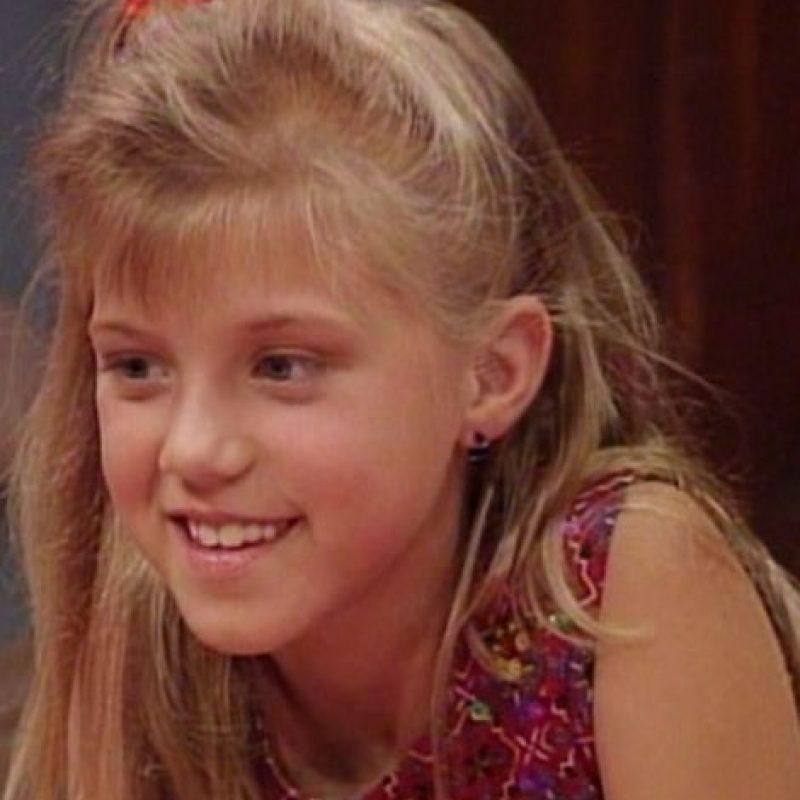 De 1987 a 1995 vivió el cenit de su fama televisiva. Foto:vía ABC
