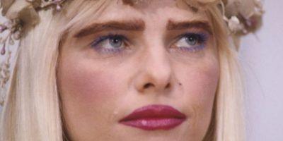 La actriz porno se hizo famosa en los 80 y 90. Foto:vía Getty Images