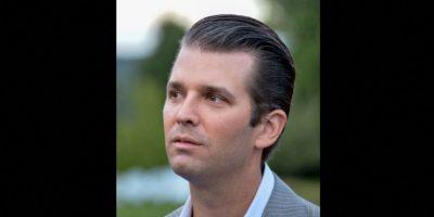 Es el hijo mayor. Cumplió 38 años el pasado 31 de diciembre. Foto:Getty Images