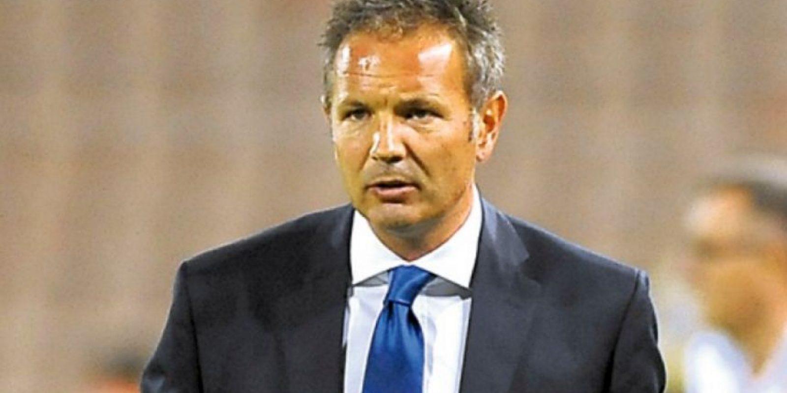 El serbio jugó en la Serie A de 1992 a 2006 Foto:Getty Images