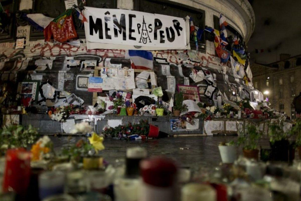 Mismas que han permitido detectar actividades terroristas. Foto:AFP