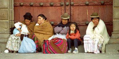 Bolivia Foto:Vía Flickr