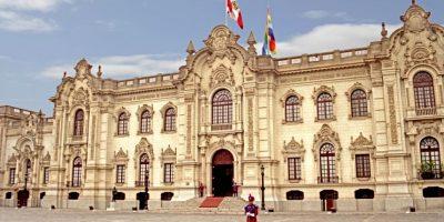 Perú Foto:Vía Flickr