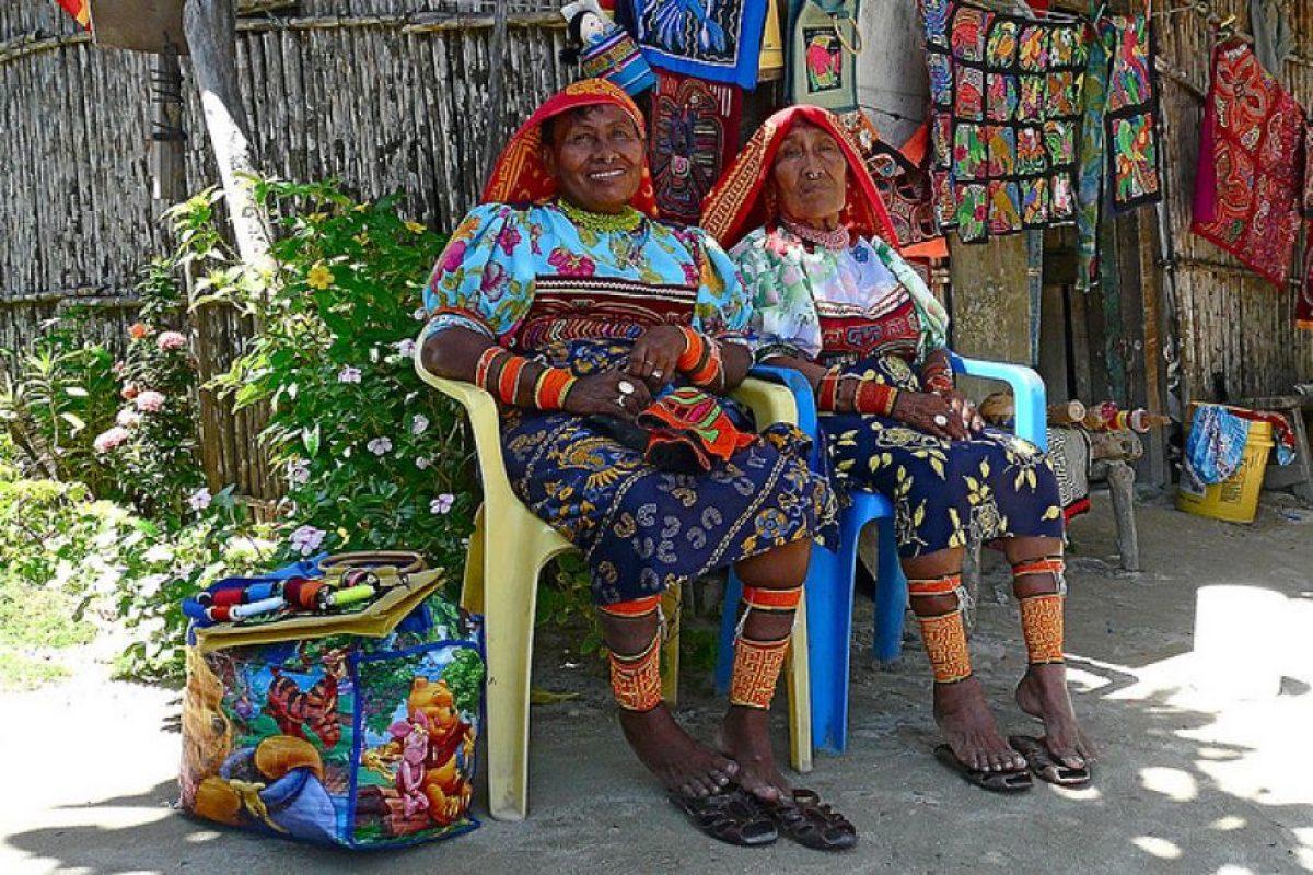Panamá Foto:Vía Flickr