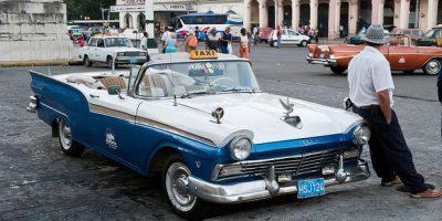 Cuba Foto:Vía Flickr