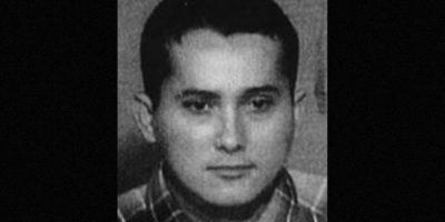 3. Alexis Flores. Se le busca por el secuestro y muerte de una niña de cinco años en Filadelfia, Estados Unidos, ocurrido en agosto del año 2000 Foto:FBI.gov