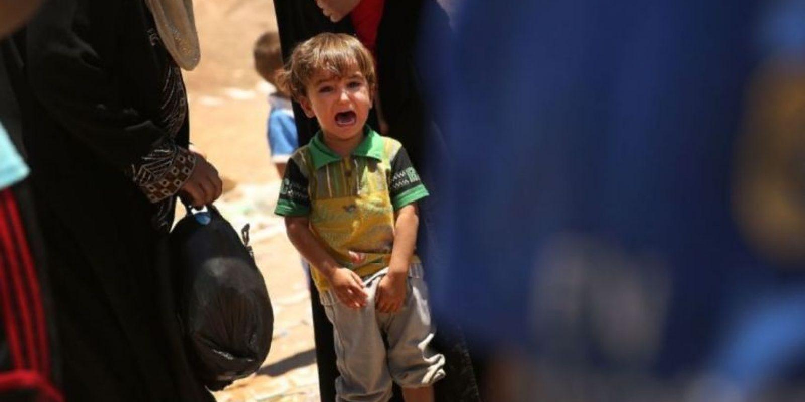 """Un texto de 24 páginas titulado """"Principios de la Administración del Estado Islamico"""" establece las normas políticas, militares y económicas del califato impuesto por EI. Foto:Getty Images"""