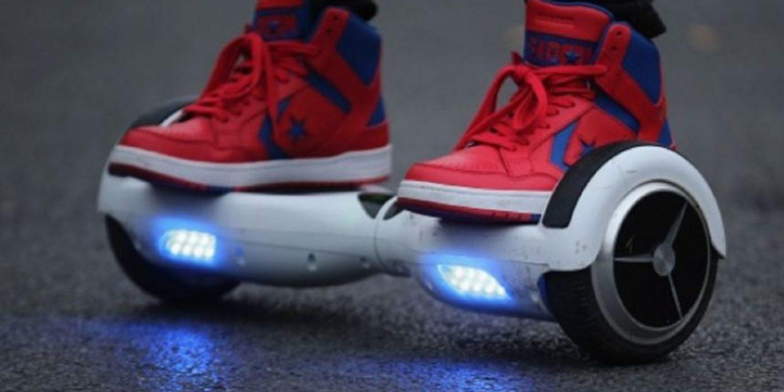 """¿Comprar o no una """"hoverboard""""? Ese es el dilema. Foto:Getty Images"""