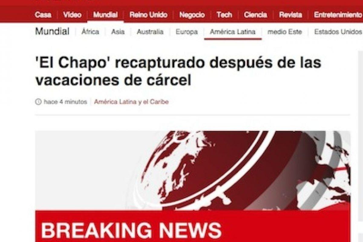 Foto:BBC Mundo