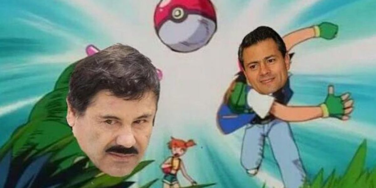 Fotos: Los mejores memes de la captura del