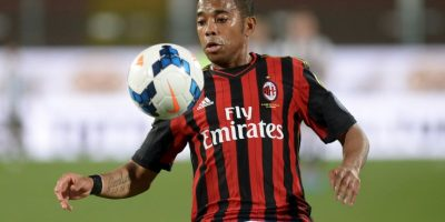 Robinho Foto: Getty Images
