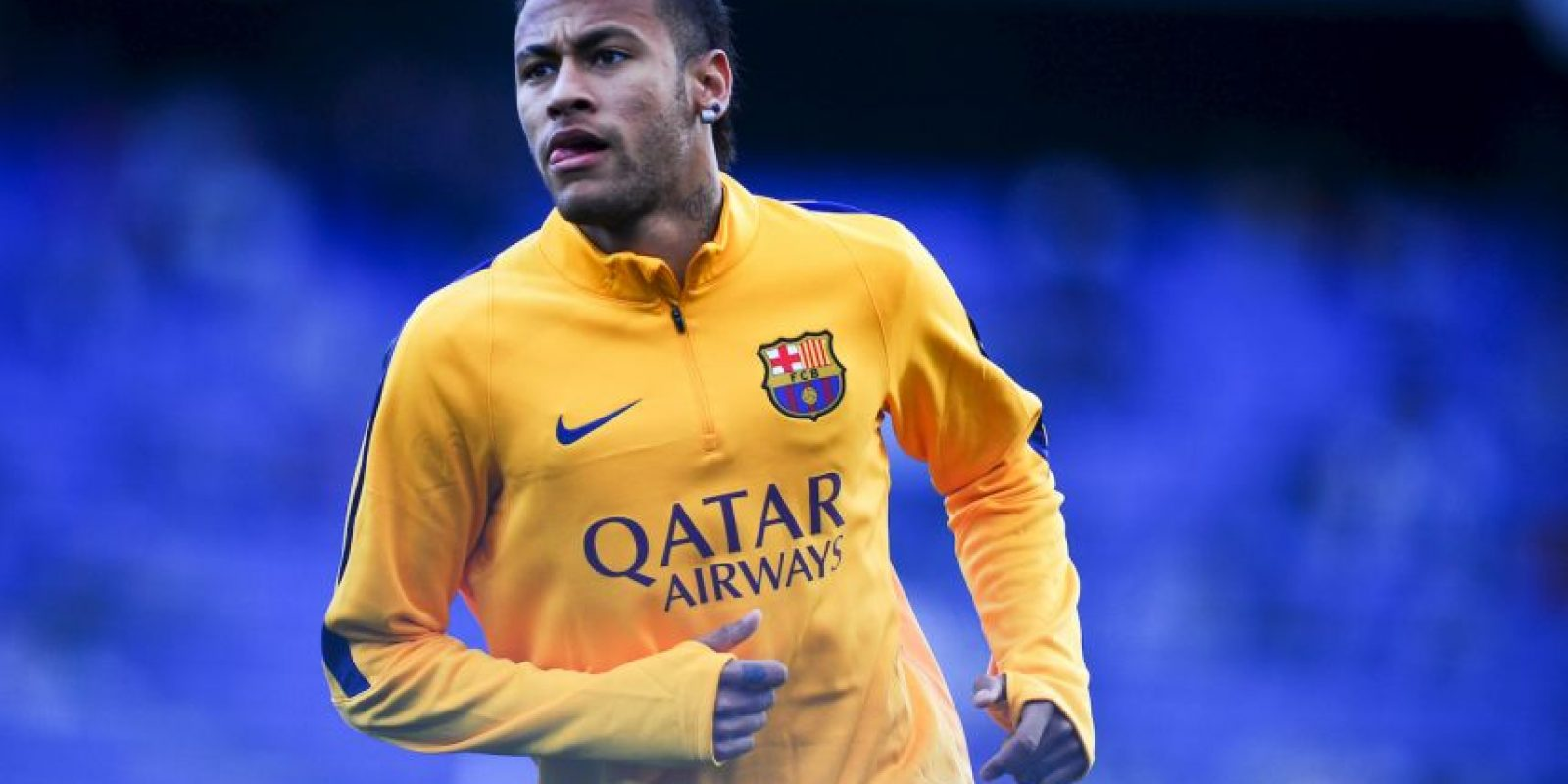 Neymar (Barcelona) Foto: Getty Images