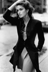 Le fue mal como actriz de cine, las críticas la hundieron. Foto:vía Vogue