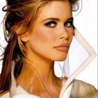 7. Claudia Schiffer. Foto:vía Vogue