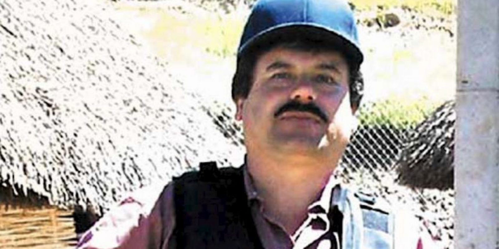 """Tras la muerte del terrorista Osama Bin Laden, """"El Chapo"""" Guzman se convirtió en el hombre más buscado por Estados Unidos. Foto:vía AFP"""