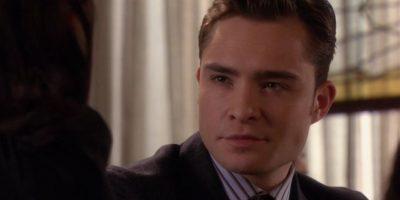 "Apareció en ""J. Edgar"", junto a Leonardo DiCaprio. Foto:vía The CW"