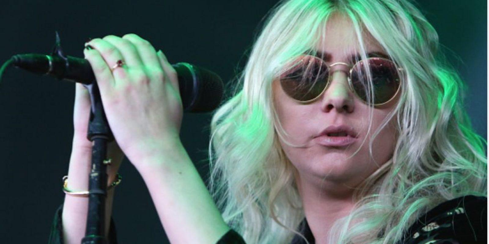 Momsen no volvió a actuar. Foto:vía Getty Images