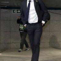 """El rival que recibiría a """"Zizou"""" era el Deportivo La Coruña. Foto:Getty Images"""