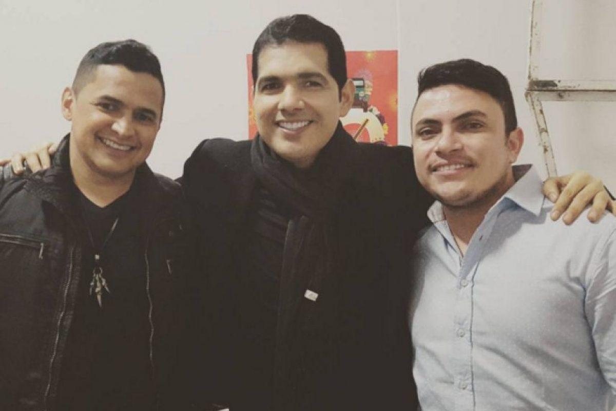 Foto:Instagram jorgitoceledon