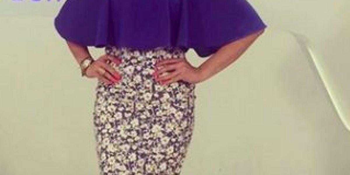 Ana Karina Soto es criticada por foto con La Tigresa del Oriente