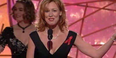 Eso también le pasó a Christine Lahti en 1998. Foto:NBC