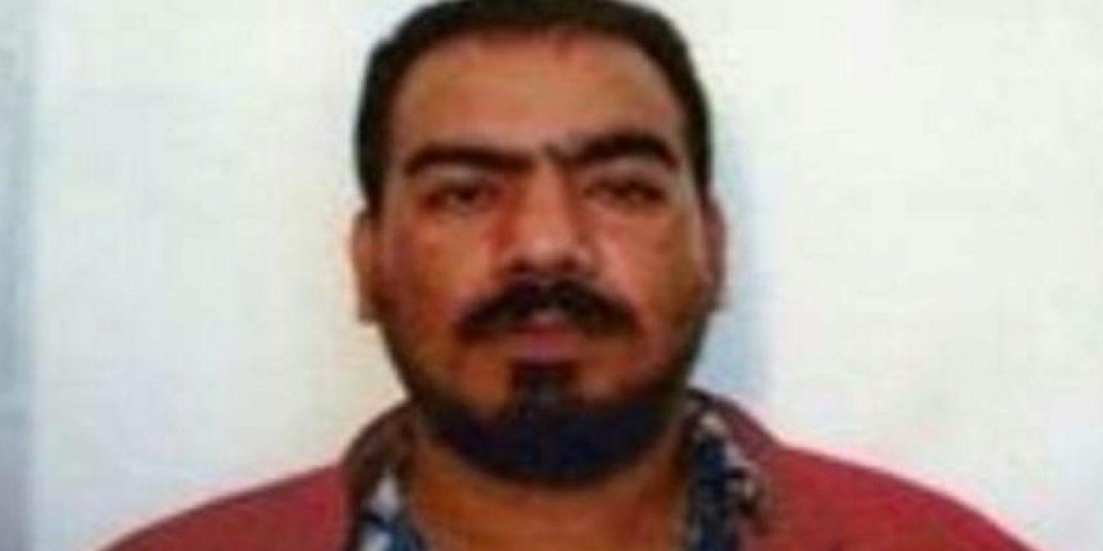 Ya había escapado en 2009 de prisión. Foto:vía Twitter