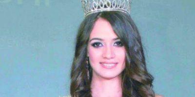 Había amenazado al general Antonio Gurrola por matar a su novia, Miss Sinaloa 2012. Foto:vía Twitter
