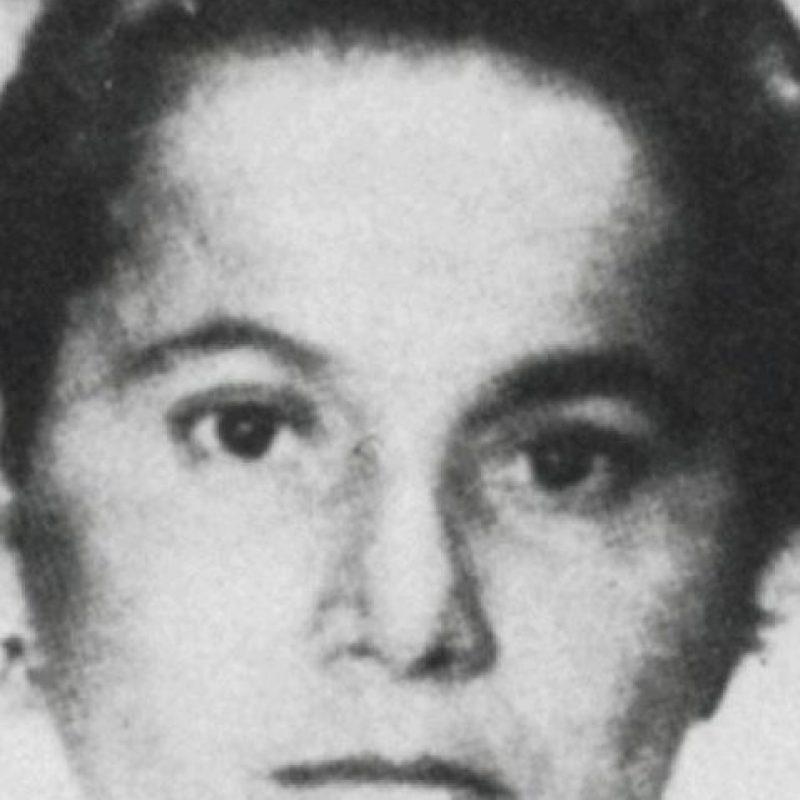 En 1985 la encarcelaron. Entonces decidió dar su golpe estrella. Foto:vía Cocaine Cowboys