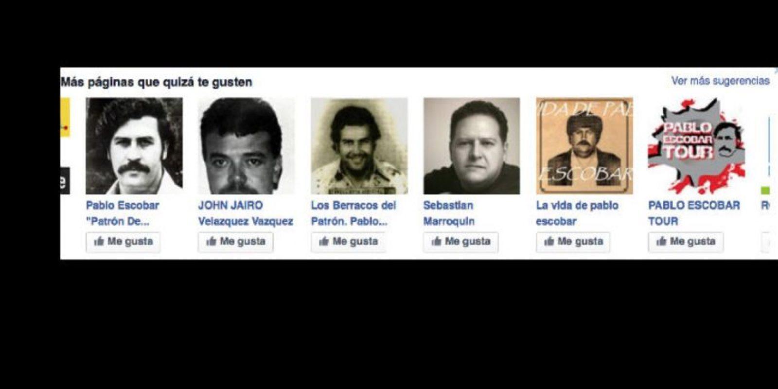 """El único sicario vivo de Pablo Escobar purgó su condena y de inmediato se hizo famoso. Foto:vía Facebook/John Jairo Velásquez Vásquez """"Popeye"""""""