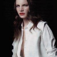 Muchas modelos comen. Para luego vomitar. Foto:vía Models.com