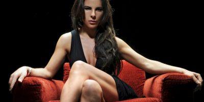 """Pero en 2011 se consagró con """"La Reina del Sur"""". Foto:vía Telemundo"""