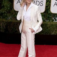 "Judith Light parece mafioso de ""Miami Vice"". Foto: vía Getty Images"