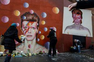 Reino Unido Foto:AFP
