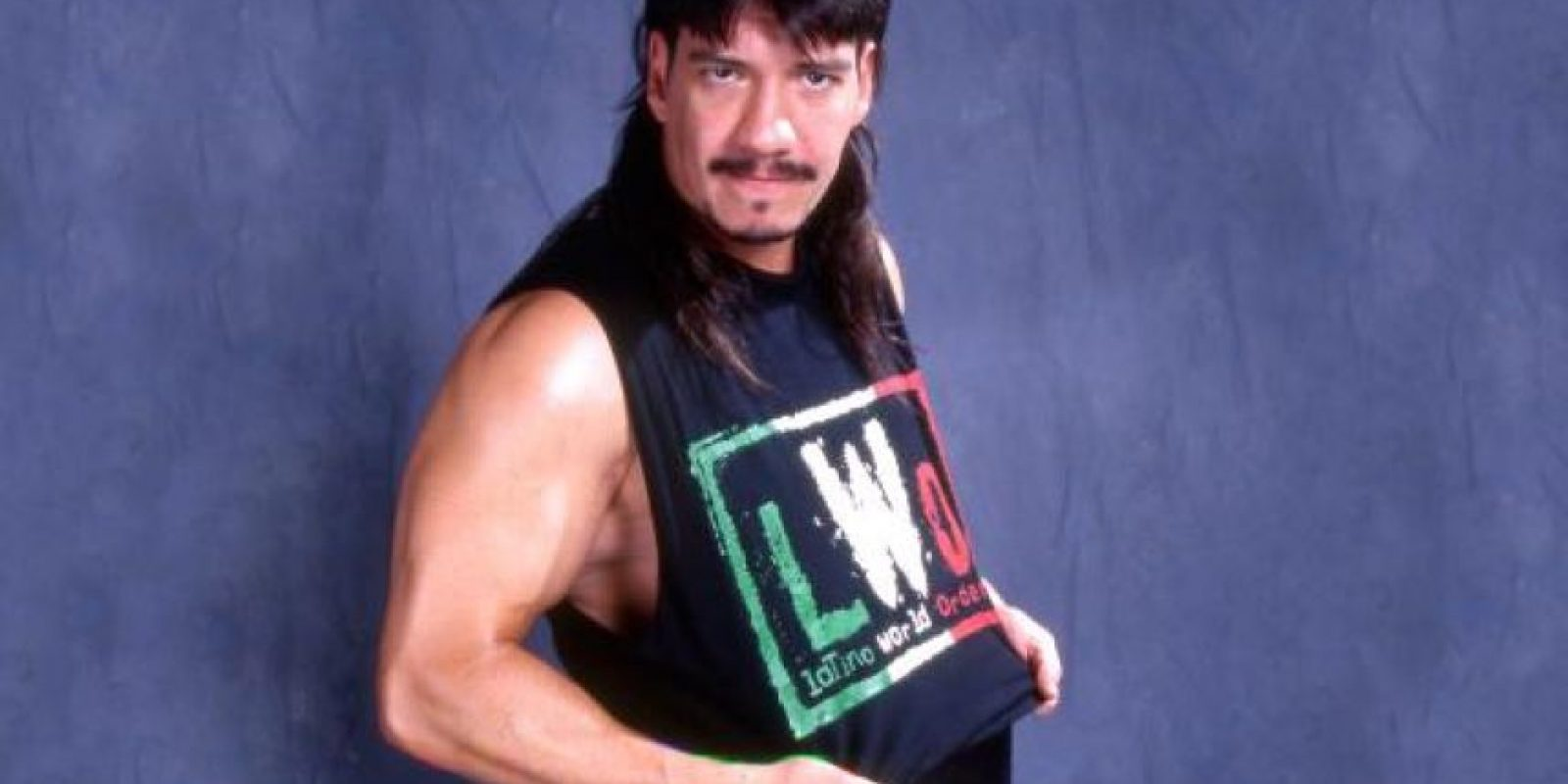 5. Eddie Guerrero Foto:WWE