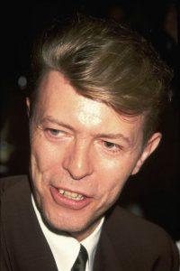 """10. """"Blackstar"""" fue su última producción discográfica. Foto:Getty Images"""
