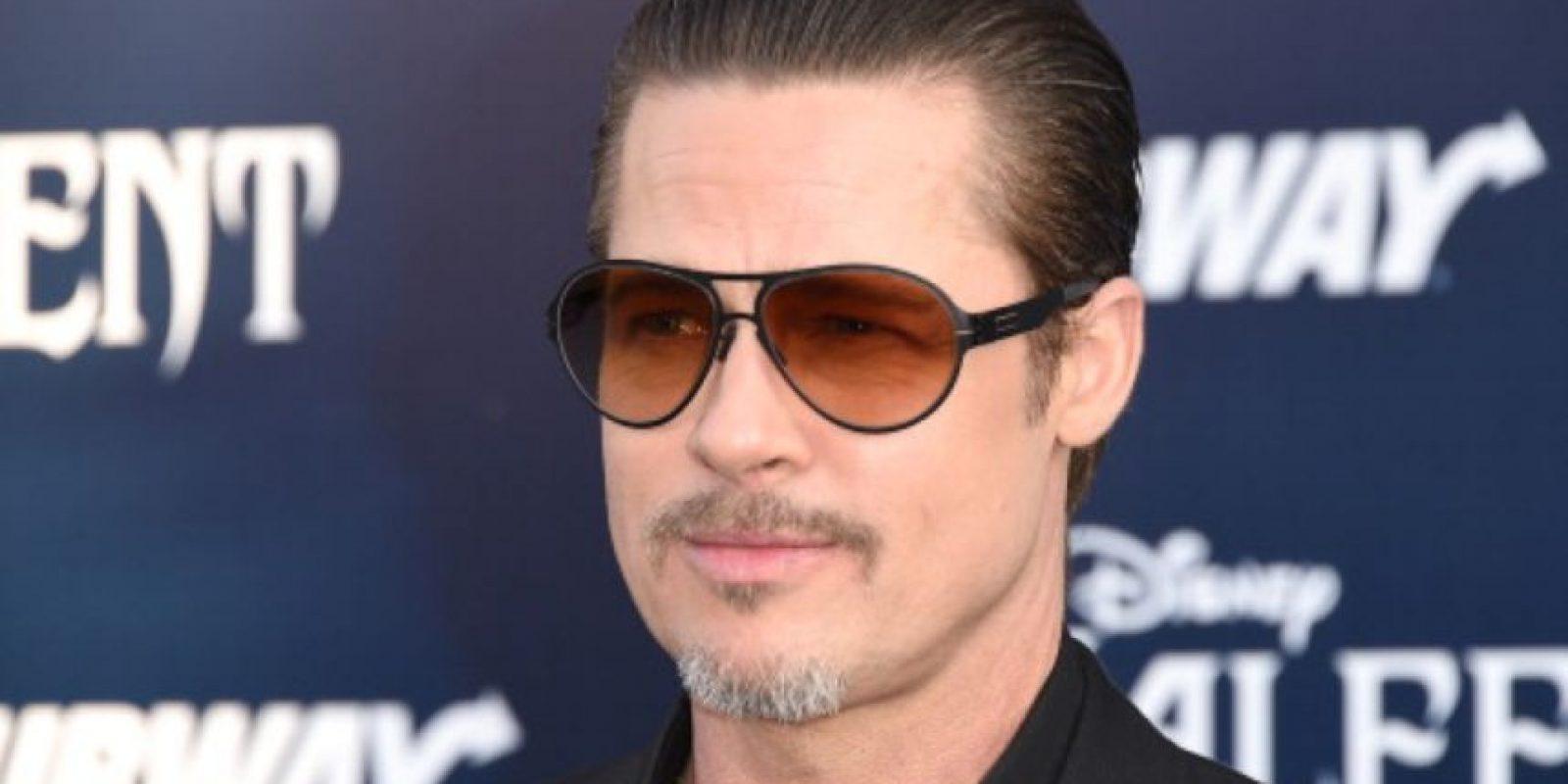 También sigue siendo hombre de familia. Foto:vía Getty Images