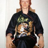 La leyenda del rock perdió la batalla contra el cáncer. Foto:vía DavidBowie.com
