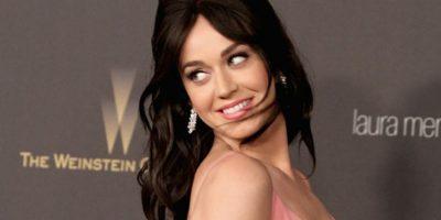 Pero no solo Katy ha usado los Bumpits… Foto:Getty Images
