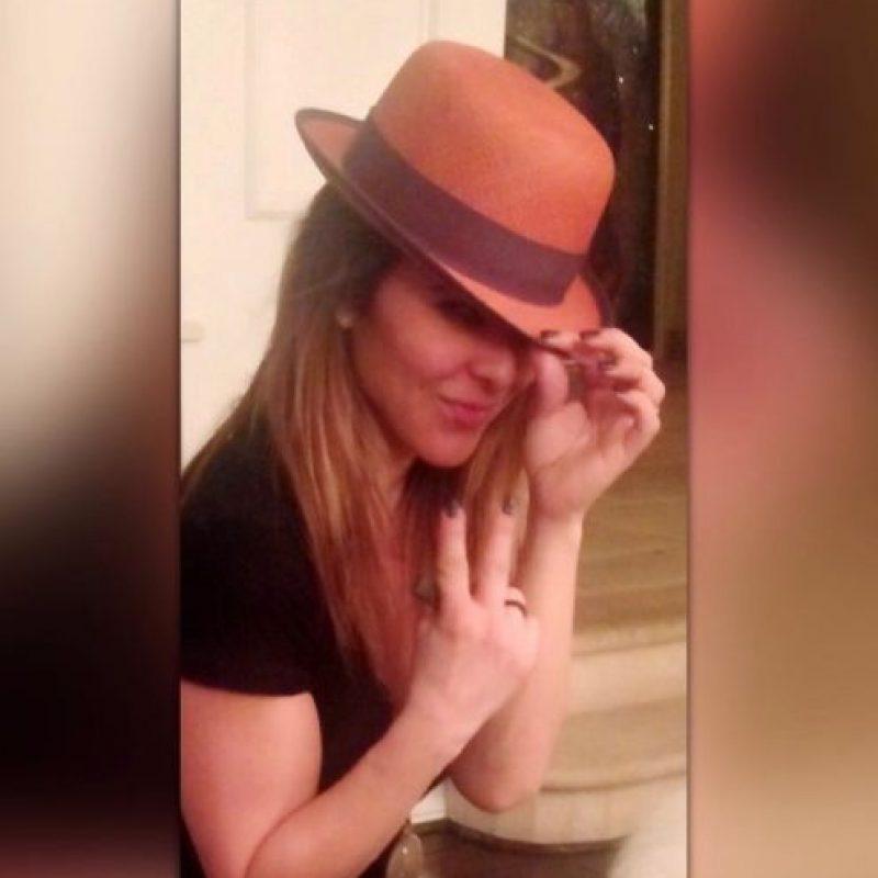 La pregunta es: ¿por qué Kate del Castillo y Sean Penn no dieron pistas sobre el posible paradero de Guzmán Loera y cómo los contactó? Foto:Vía Instagram/Kate del Castillo