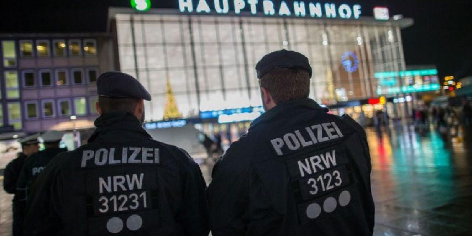 Incluidas Hamburgo, donde la cifra de denuncias alcanza los 133. Foto:AFP