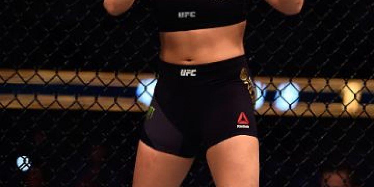 Acusan a Ronda Rousey de ser hombre y tomar esteroides