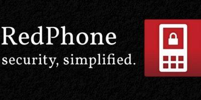 4) Red Phone – Disponible para Android. Foto:vía Tumblr.com