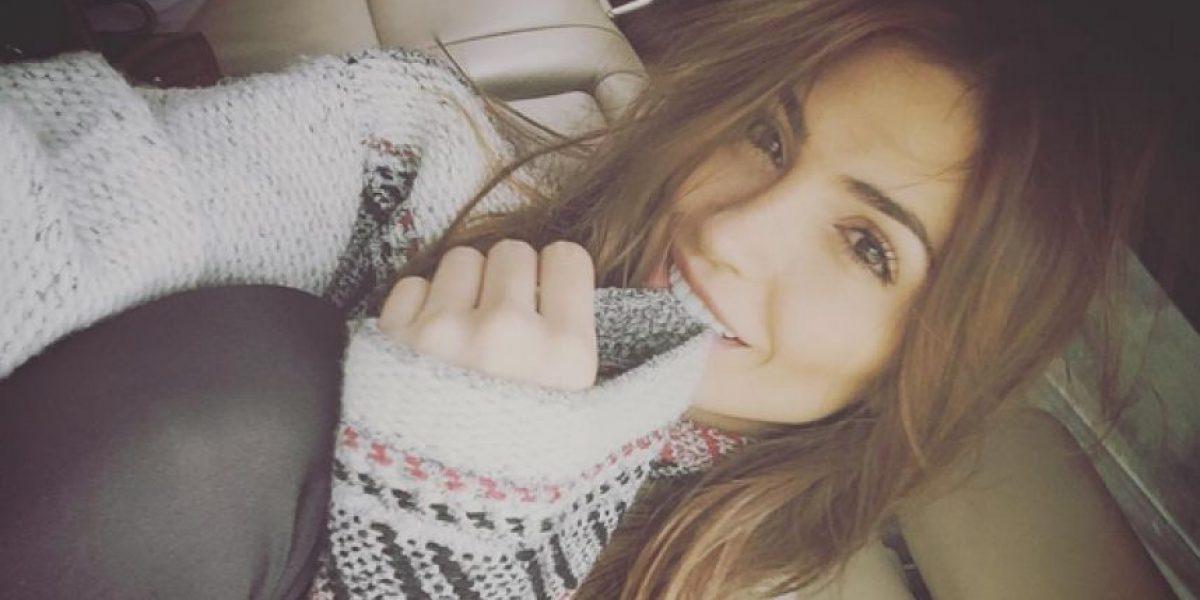 Natalia Betancourt estará en