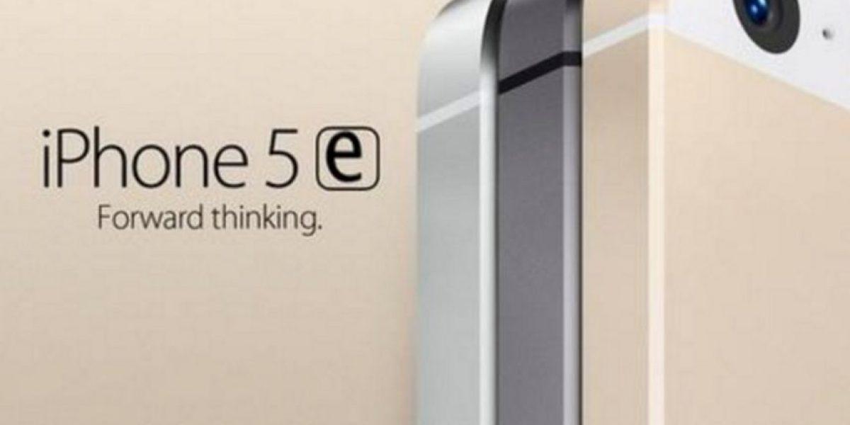iPhone 5e: Este sería el nombre del nuevo iPhone de 4 pulgadas