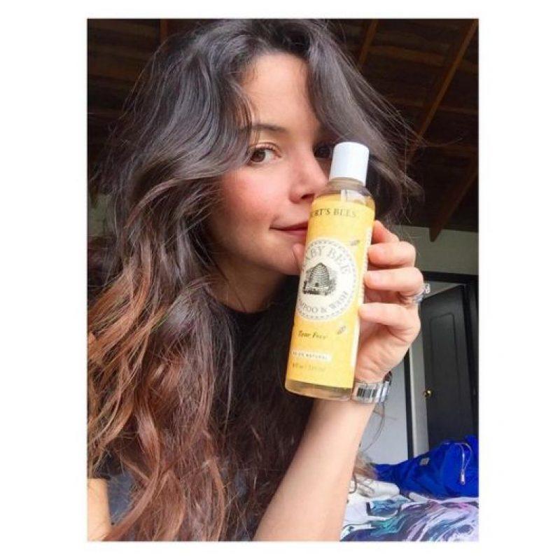 Foto:Instagram Maleja Restrepo