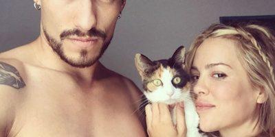 Foto:Instagram @nataliaparismodel