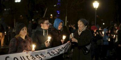 Las denuncias también se realizaron en otras ciudades alemanas. Foto:AP