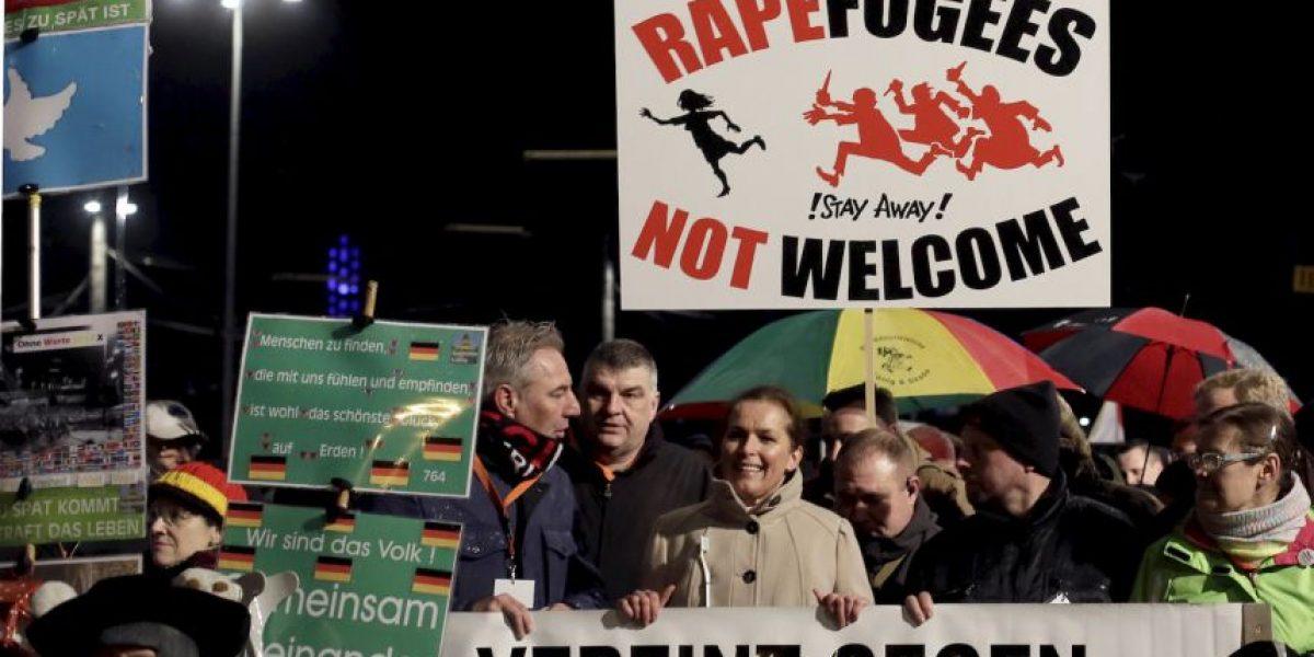 Países europeos en alerta por violaciones masivas a sus ciudadanas