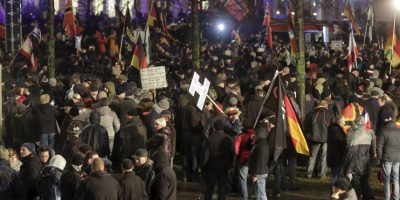 La mayoria se reporto en la ciudad de Colonia. Foto:AP
